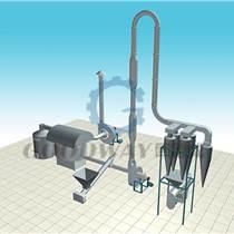 河北石家莊淀粉干燥設備 干燥強度大、設備投資小、蒸發