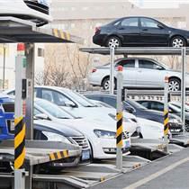 供應老舊小區專用基坑多層式高端立體停車庫、機械停車設