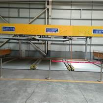 供應小區商場專用地下兩層框架式立體停車設備/立體車庫