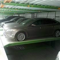 直供多用途成倍增加车位多层式立体车库机械停车设备/车