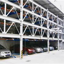 厂家直营地上1-6层多层式升降横移式停车设备/机械车