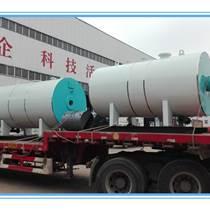 熱銷2噸環保燃氣熱水鍋爐