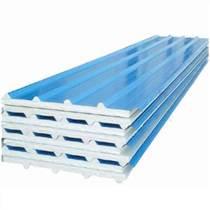 供青海彩钢厂和西宁彩钢压型板