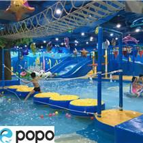 如何突破兒童室內水上樂園發展近飽和的瓶頸