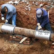 不銹鋼管道修補器-管道連接修補器
