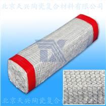 天興 陶瓷纖維矩形編繩 硅酸鋁矩形編 矩形盤根 陶纖