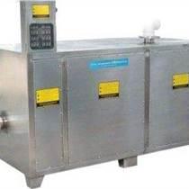 平頂山豆制品廠處理異味廢氣方案