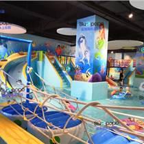 兒童室內恒溫水上樂園經濟創業者如何突圍