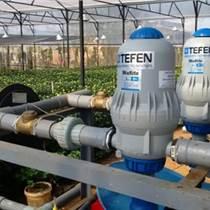 以色列泰丰Tefen2504水动力比例式施肥泵加药泵