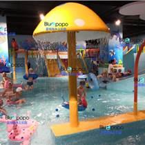 創意式的室內恒溫兒童水上樂園加盟開啟暴走模式