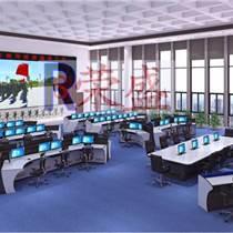 廣州榮盛監控操作臺為您的機房保駕護航