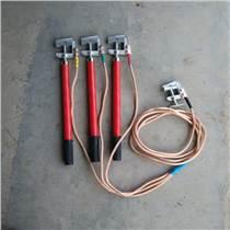長治變電母排式10KV平口螺旋式三相合相式接地線廠家