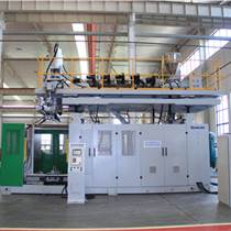 塑料水馬路錐吹塑機生產設備