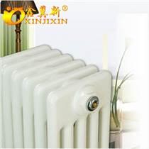 SQGZ507鋼制五柱散熱器鋼制圓五柱散熱器蒸汽型