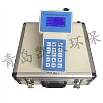 手持式PC-3A环境PM2.5PM10可吸入颗粒物检