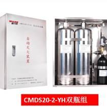 廣東雙瓶組CMDS20-2-YH型廚房自動滅火系統廠