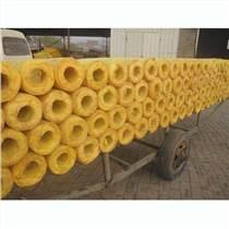 牡丹江玻璃棉管