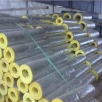 葫蘆島玻璃棉管
