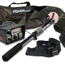 美國Fisher M101 金屬探測器