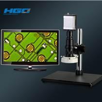 高清测量显微镜  苏州汇光