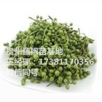 九叶青花椒苗 贵州花椒苗基地 青花椒的种植利益