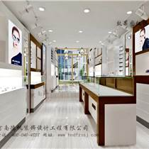建湖眼镜店装修设计、眼镜店装修公司