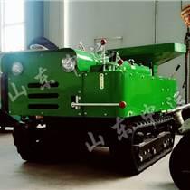 旋耕機開溝機 多功能微耕機