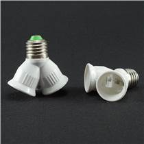 B22 TO E27灯座 供应GGB正品 高品质欧盟