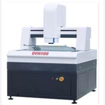 惠州精尚QVH系列龙门式大行程高精度复合式影像测量仪