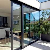 新鄉斷橋鋁門窗設計安裝