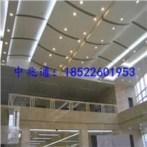 各種孔型的鏤空鋁格柵裝飾