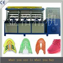 RPU鞋面成型设备PU鞋面成型机