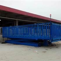 天禄3000型卸猪台、家畜装卸平台、养猪场装卸猪平台