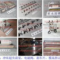 浙江材料給油器,DYPW-230-沖床配件型號
