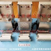 沃得高速冲压机给油器 五金冲压生产线涂油机