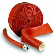 云南耐高溫套管、電纜防護套管,環保耐高溫