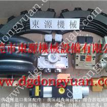 阿依達沖床潤滑油泵,昌信沖床液壓泵維修-圖片