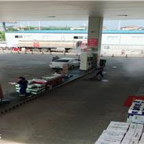 錦州市戶外加油站收費處噴霧降溫設備