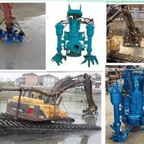 排沙潛水泵 液壓泥漿泵 裝載挖機泥沙泵