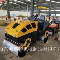 弗斯特3噸雙鋼輪壓路機價格