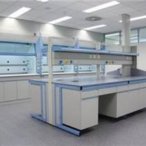 青島匯眾達微生物室的設計與裝修