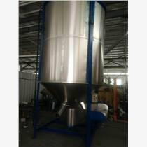 201不锈钢塑料颗粒立式搅拌机福建福州实地工厂吴桥天