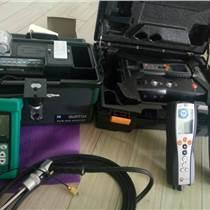 德圖350鍋爐窯爐煙氣分析儀