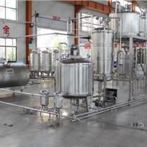 供應成套巴氏牛奶加工設備,全自動牛奶生產線廠家