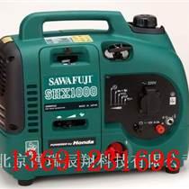 手提式發電機SHX1000