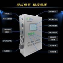 高精度空氣負氧離子檢測儀AES-60 便攜式負離子檢