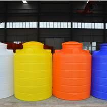 隨州塑料水塔水箱戶外儲水罐化工攪拌桶