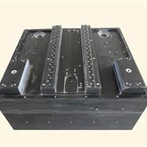大理石機械構件定制加工,按圖紙加工大理石精密構件