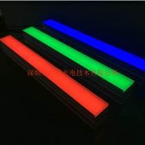 LED廣場埋地燈、LED條形埋地燈