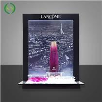 亞克力化妝品展架 供應中心 粵豐有機玻璃工藝廠